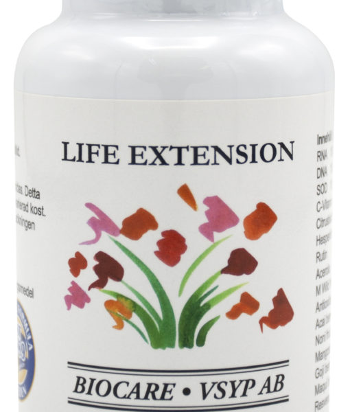 Life Extension Biocare-VSYP AB