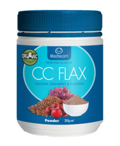 CC FLAX 200 gr