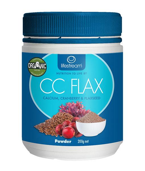 CC FLAX