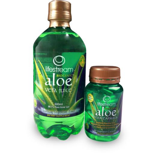 Aloe vera jucie and #B0C150