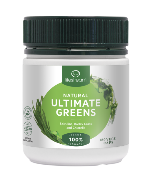 Ultimate Greens C120
