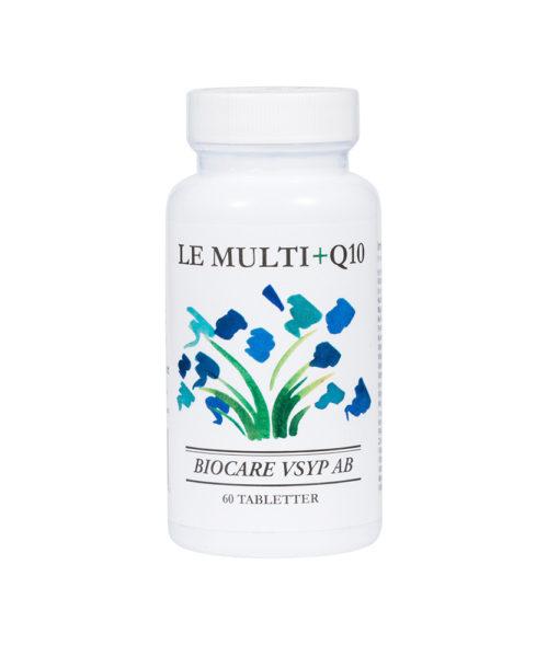 LE Multi+Q10