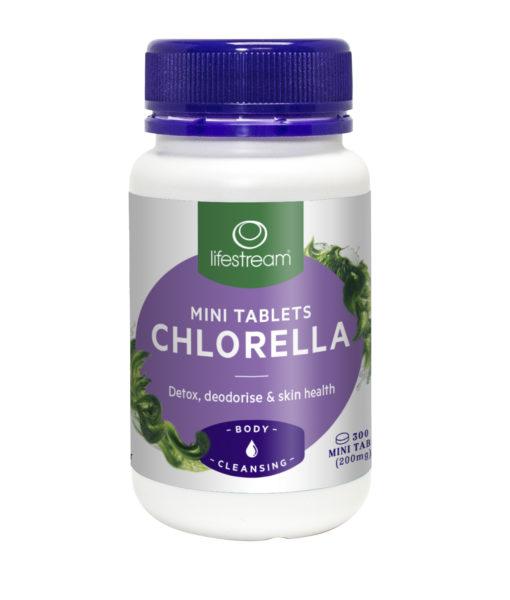 NZ_Chlorella T300 mini