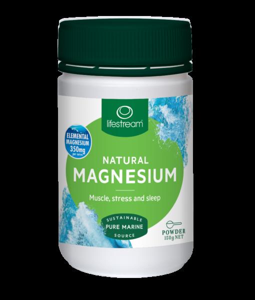 Magnesium P150